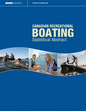 2017 Canadian Recreational Boating Statistical Abstract
