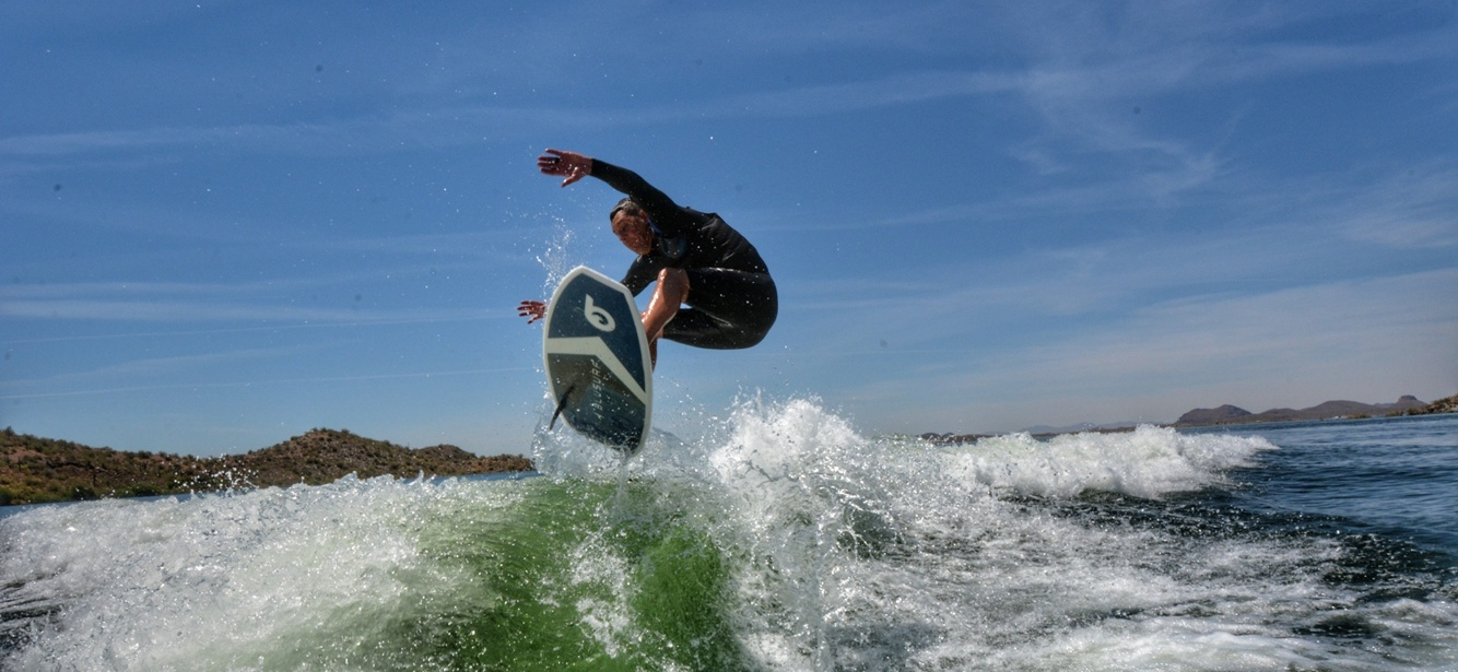 New Wakesurf Boat Regulations Approved in Pennsylvania