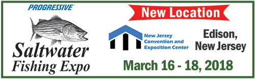 The Progressive Insurance Saltwater Fishing Expo Opens Today, Nearly  Doubling Its Footprint As It Moves From The Garden State Exhibit Center In  Somerset, ...