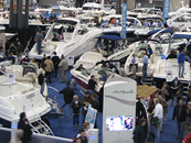 Atlantic City Powerboat Show