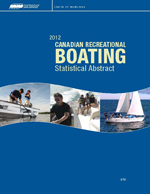 2012 Canadian Recreational Boating Statistical Abstract