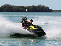 Personal Watercraft PWC