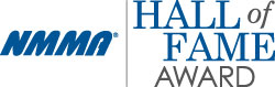 NMMA Hall of Fame Awards Logo